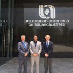 UAA busca firmar convenios de colaboración con universidades de Canadá, Perú, Cuba, Portugal y España