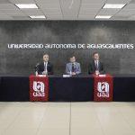 Se realizó en la UAA tercer foro de Consulta Nacional para nuevo modelo de procuración de justicia