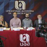 UAA realizará Coloquio Internacional para fortalecer la educación musical en universitarios