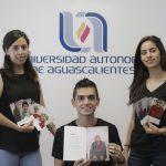 Alumnos de la UAA revaloran y dignifican al adulto mayor a través del proyecto 'Almas Plateadas'