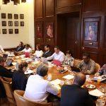 Con sus primeros 44 años, UAA seguirá siendo pilar del desarrollo de Aguascalientes