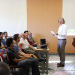 UAA recibe ponentes extranjeros en el cuarto Coloquio Internacional de Educación Musical a Nivel Superior