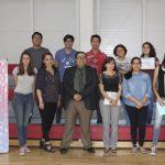Alumna del Bachillerato de la UAA gana concurso de cuento corto a nivel regional