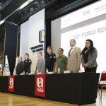 Inició Foro Regional para la prevención de conductas criminógenas y antisociales en la UAA