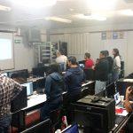 Estudiantes, catedráticos y administrativos de la UAA buscan certificación en temas de redes por NetJer Networks México