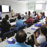 UAA llevó a cabo seminario sobre procesos técnicos de archivos audiovisuales