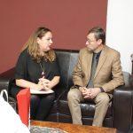 Estrecha colaboración entre la UAA y Embajada de Francia en México permitirá impulsar y desarrollar aprendizaje del idioma francés.