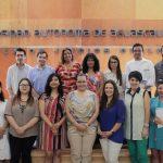 Catedráticos y profesionistas de la UAA se capacitan en Perspectiva de Género para atención de casos de violencia