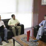 UAA colaborará con la SEMAE para limpieza y saneamiento del Río San Pedro