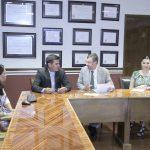 Universidad Autónoma de Aguascalientes e IDSCEA fortalecen lazos de colaboración