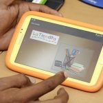 UAA contribuye a la formación escolar de niños con problemas de aprendizaje a través del desarrollo de apps