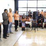 Programa Pollitos de la UAA permitirá a más de 600 niños tener un primer acercamiento con ideales y valores de la UAA