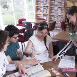UAA cubre en la entidad la demanda de enseñanza del inglés, francés, japonés, alemán y español para extranjeros