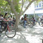 Estudiantes de nuevo ingreso a la UAA realizan actividades de inducción