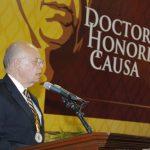 Narro Robles estará en la UAA para impartir conferencia magistral