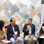 Aguascalientes tiene nuevo canal de televisión abierta; UAATV