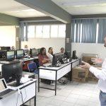 UAA implementará plataforma electrónica para gestión y publicación de artículos y revistas académicas