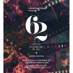 Del 21 de agosto al 2 de septiembre UAA será sede de la 62 Muestra Internacional de Cine