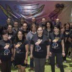 Filósofos de la UAA celebran 25 aniversario al incursionar en proyectos de desarrollo social