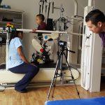 Investigador de la UAA desarrolla sistema de realidad virtual para la rehabilitación de infantes con parálisis cerebral