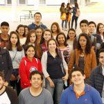 Inician ciclo escolar 2017-2018 más de 19 mil estudiantes de la UAA
