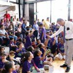 Concluyó Campamento de Verano Pollitos 2017 de la UAA