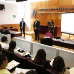 UAA prepara a estudiantes para participar en concursos nacionales e internacionales de litigación en defensa de Derechos Humanos