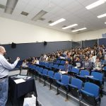 UAA recibe a más de 120 alumnos de pregrado y posgrado en la Séptima Escuela de Proteínas