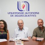 Se impartirá la séptima Cátedra 'Alfonso Pérez Romo' de la UAA