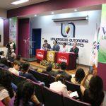 Se realizaron las quintas Jornadas Laborales de la Asociación de Catedráticos e Investigadores de la UAA