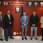 UAA celebra Día del Veterinario recibiendo el Galardón Centauro Quirón 2017