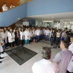Reinicia programa de Jornadas de Salud de la UAA para beneficiar comunidades y colonias del estado y circunvecinas