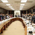 Se renueva Consejo Universitario con la integración de estudiantes electos
