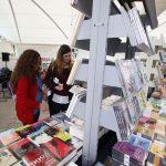 Inicia XIX Feria del Libro de la UAA