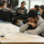 Alumnos de Arquitectura y Diseño de Interiores de la UAA generan proyectos para rescate de espacio urbano
