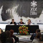 Participación activa de la editorial del Colegio de Sonora en la XIX Feria del Libro de la UAA