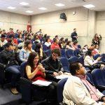 El periodista Daniel Lizárraga dicta conferencia en la UAA