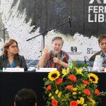 Continúan las actividades de la XIX Feria del Libro de la UAA con presentaciones editoriales