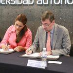 Universidad Autónoma de Aguascalientes y Ayuntamiento capital acuerdan trabajo en conjunto para prevenir el suicidio