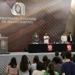 Concluye XII Congreso de Ciencias Naturales de la UAA con participación de más de 700 alumnos
