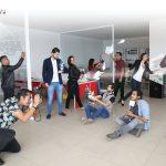 Proyecto de egresado de Diseño Gráfico incubado por la UAA es seleccionado por el INADEM para representar a Aguascalientes en la Semana Nacional del Emprendedor