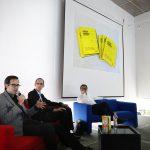 """""""Design thinking"""" se presenta por primera vez en la UAA por reconocimiento a la calidad en la formación de diseñadores gráficos"""