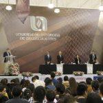 Se realiza congreso de Enfermería de la UAA con cerca de 800 asistentes de alrededor de 10 estados de la República