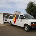 Llegan embarques de ayuda a Morelos y material de curación al CENAPRED recolectados mediante la UAA