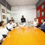 Se pone en marcha acervo bibliográfico especializado para estudiantes de Derecho de la UAA