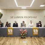 UAA busca incrementar alcance de posgrados e investigación mediante convenio con El Colegio de San Luis