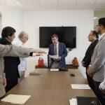 Rector de la UAA tomó protesta al primer Consejo Ciudadano de Radio Universidad Autónoma de Aguascalientes
