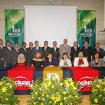 Rinde primer informe de actividades del segundo periodo de la Asociación de Catedráticos e Investigadores de la UAA