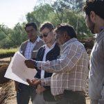 Nuevas aulas en proceso en la Autónoma para beneficiar a 1 mil 600 estudiantes