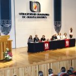 UAA firma convenios de colaboración con universidades de Estados Unidos y Ecuador
